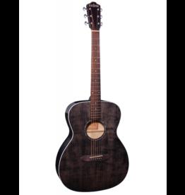 Rathbone Rathbone OM No.2 Spruce/Maple black