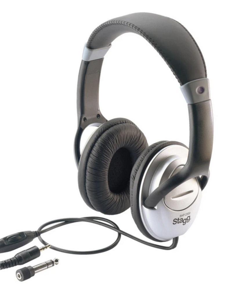 Stagg koptelefoon SHP-2300H