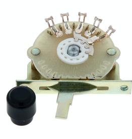 Fender Fender 4 way telecaster switch
