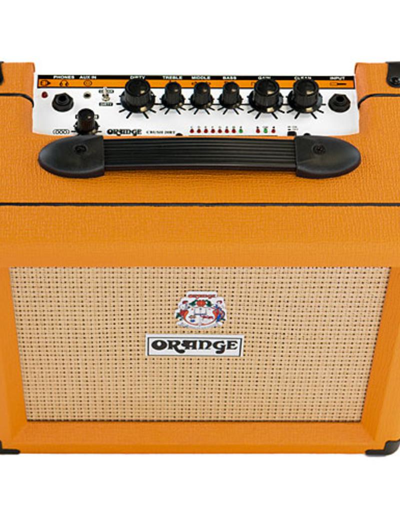 Orange Orange 20RT 20 watt combo