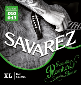 savarez Savarez phosphore bronze 010-047