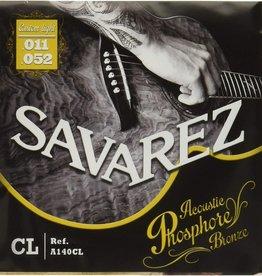 savarez Savarez phosphore bronze 011-052