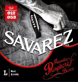 savarez Savarez phosphore bronze 012-053
