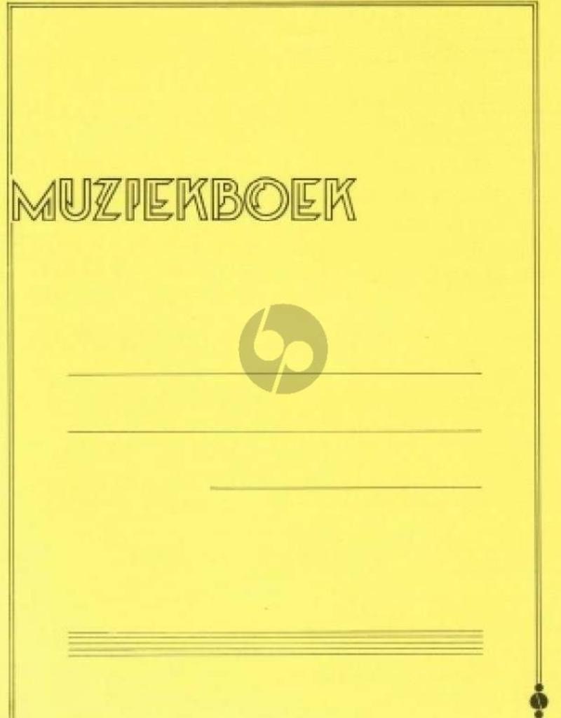 Muziekschrift