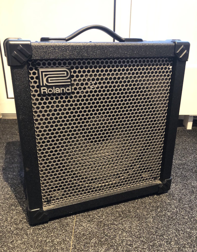 Roland Roland Cube 60 combo versterker   Occasion