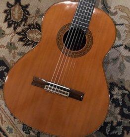 Takeharu Kiso  Suzuki Takeharu klassieke gitaar made in Japan | Occasion