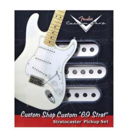 Fender Fender Custom 69 stratocaster pickup set