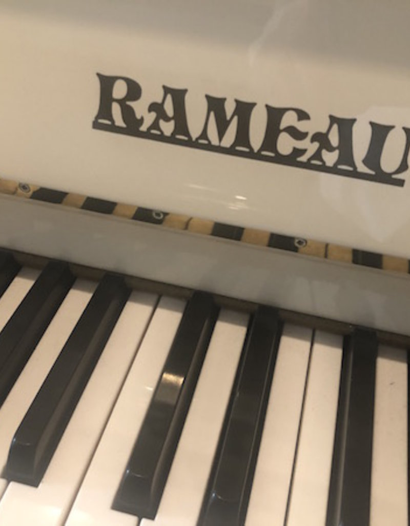 Rameau Rameau UP 116 | Occasion