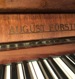 August Forster August Forster Akademik piano hout hoogglans 1970 | Occasion