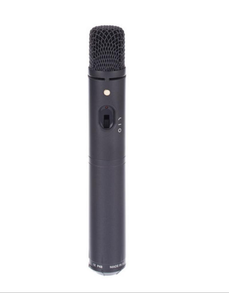 rode Rode M3 condensator microfoon