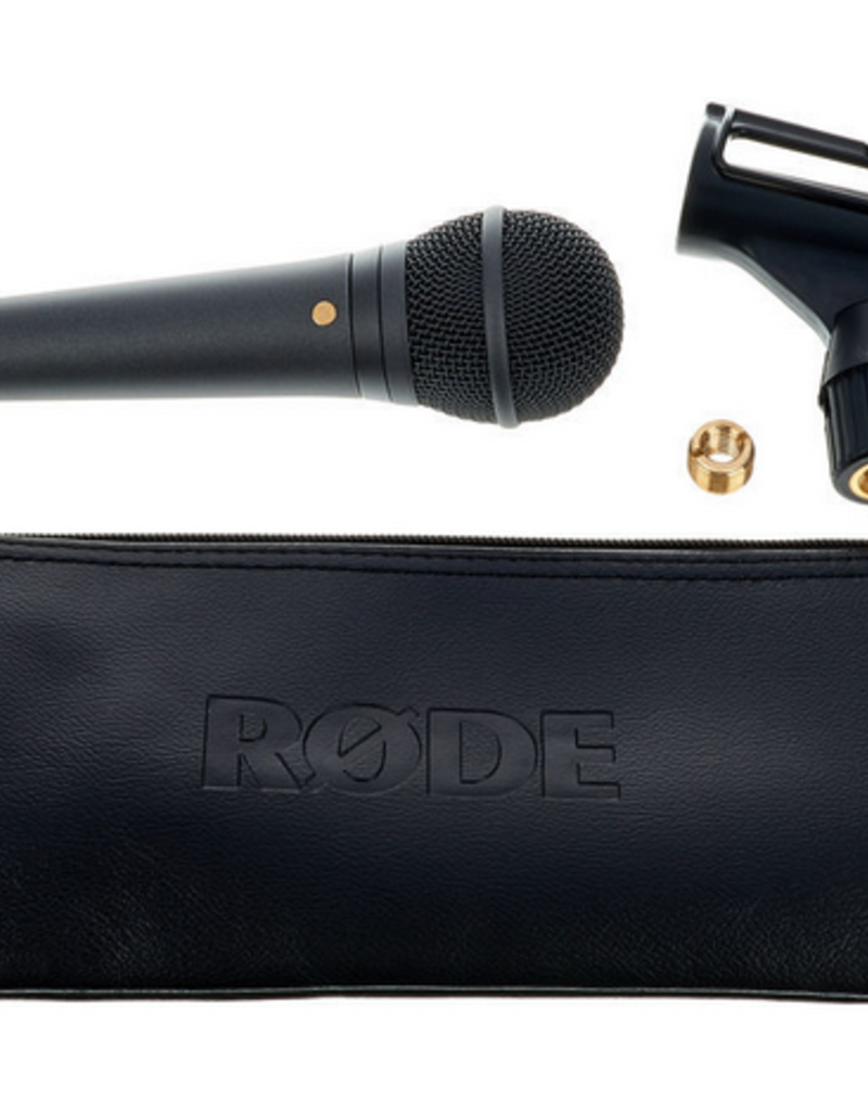 rode Rode M1 dynamische microfoon met switch
