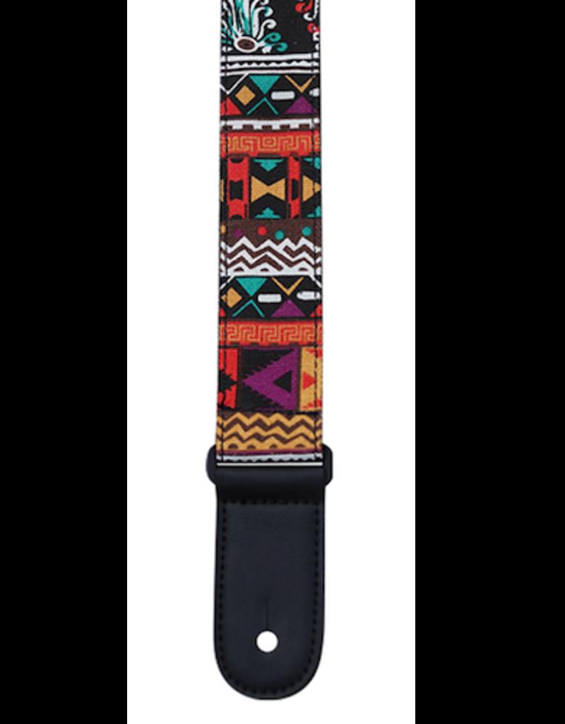 CLX Ukulele strap Inca