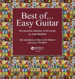 Joep Wanders - Best of easy guitar