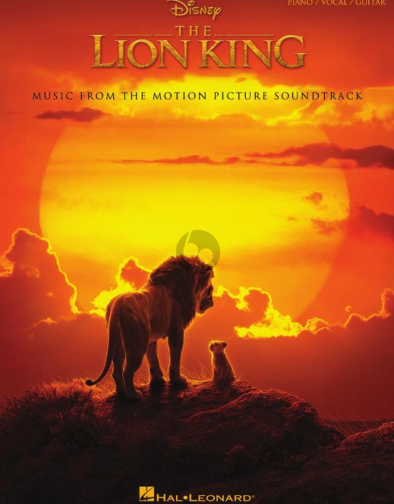 The Lion King - Elton John
