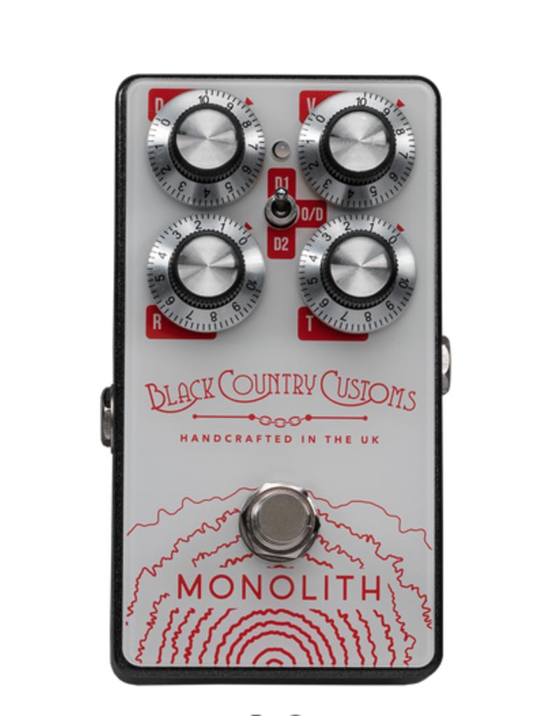 Laney Laney Monilith distortion pedal