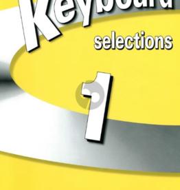 Keyboard selections 1