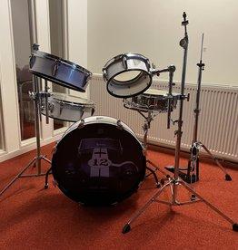Remo REMO Legero 5 delige portable drum kit | Occasion