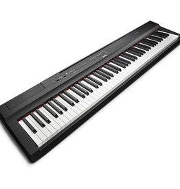 Yamaha Yamaha P125 digitale piano showroom model