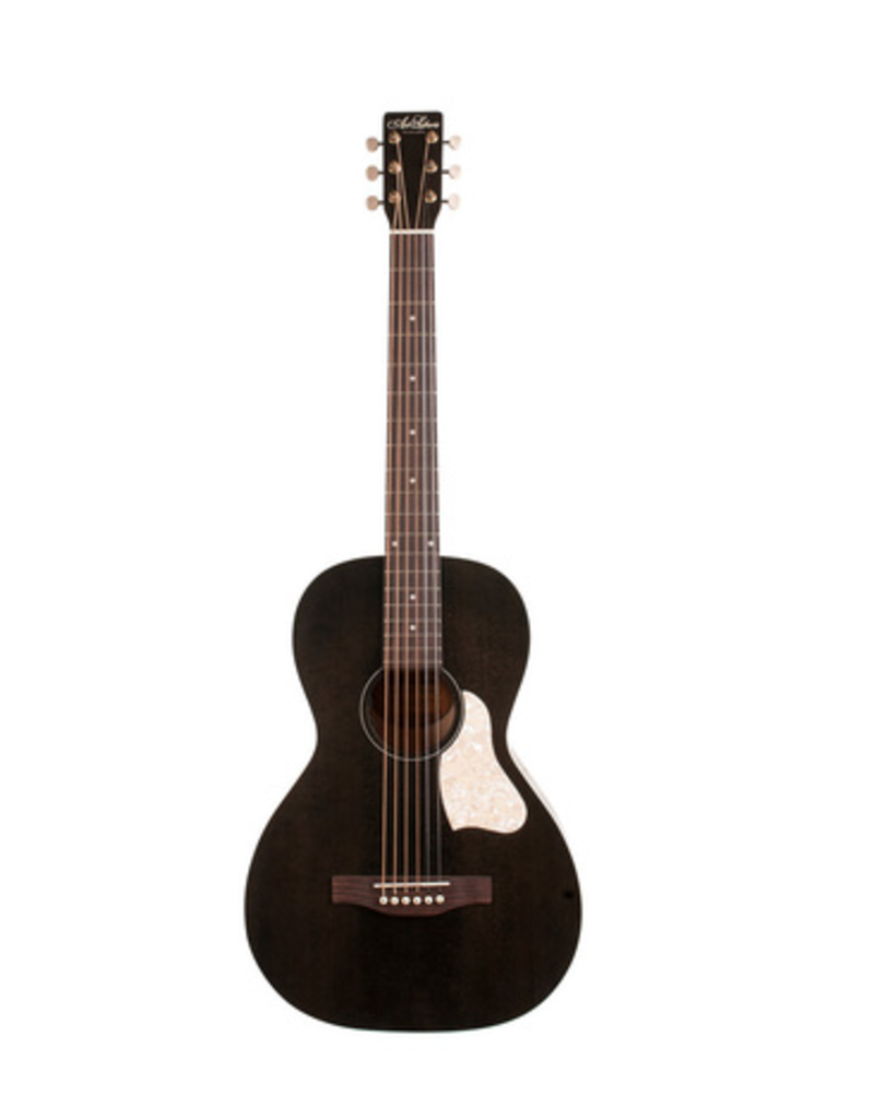 Art & Lutherie Art & Lutherie Roadhouse Faded black incl element