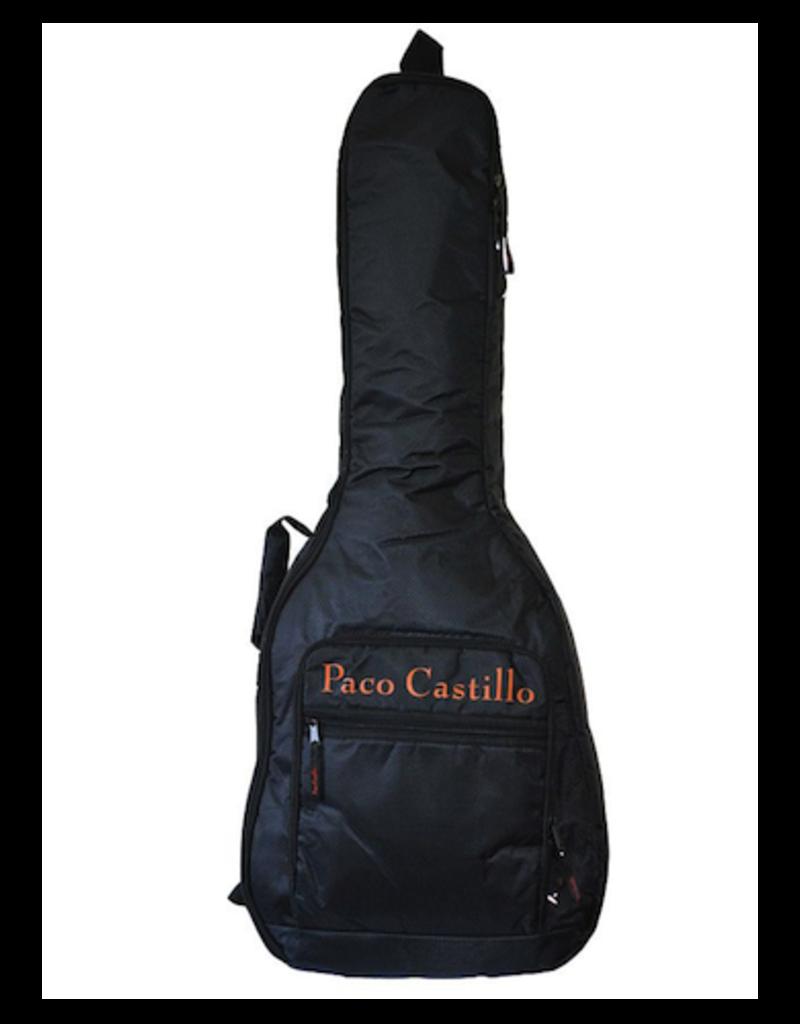 Paco Castillo Paco Castillo gevoerde hoes voor klassieke gitaar 15mm