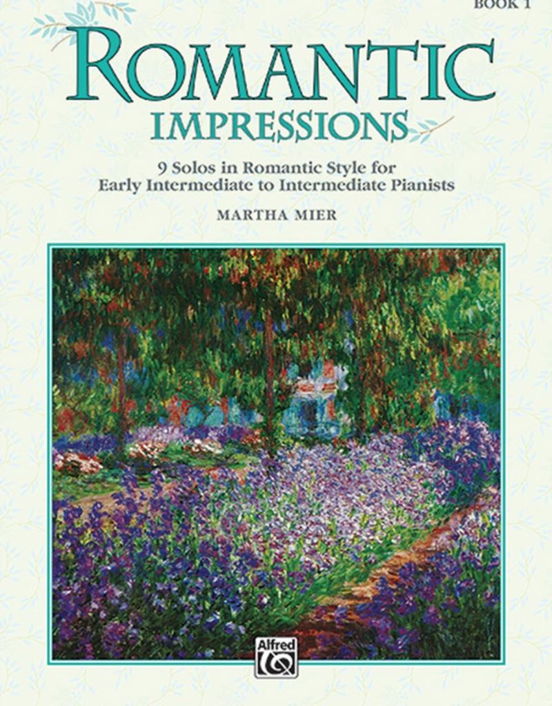 Martha Mier - Romantic impressions 1