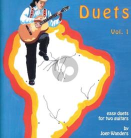 Joep Wanders - Latin Duets vol. 1