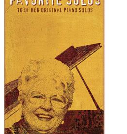 Martha Mier's favorite solo's book 1