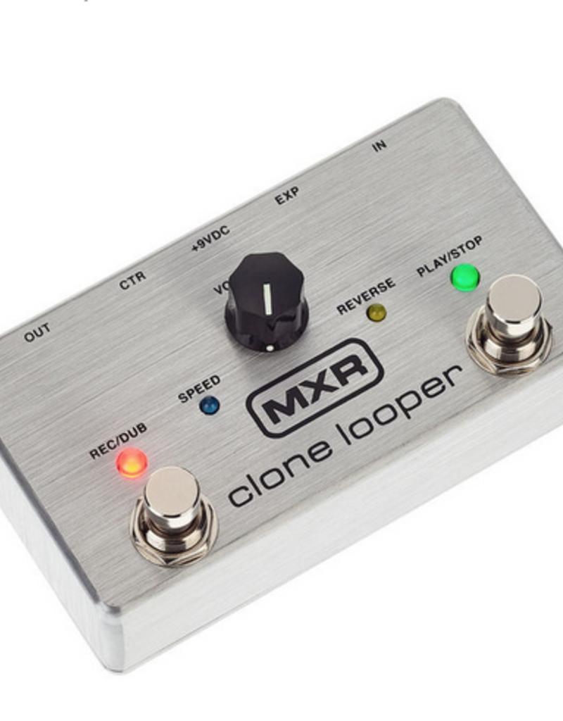 MXR MXR Clone looper
