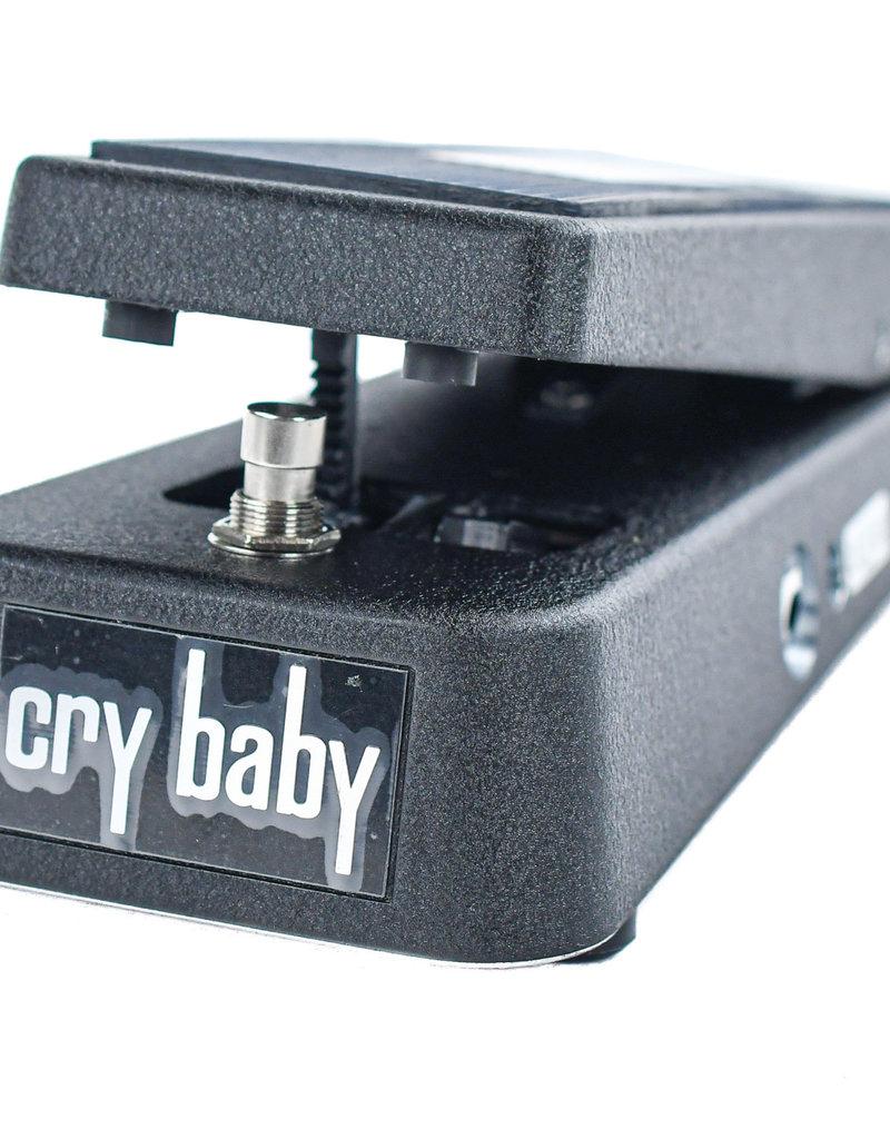 Dunlop Dunlop Cry Baby Wah