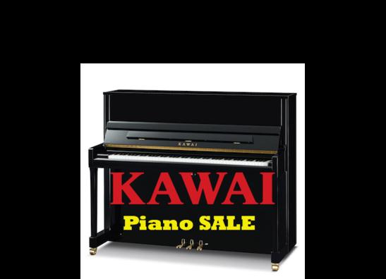 KAWAI Super Sale!