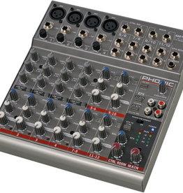 phonic Phonic AM125 mixer | Occasion