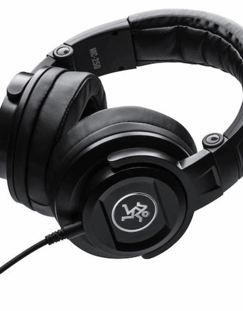 Mackie Mackie MC-250 studio koptelefoon