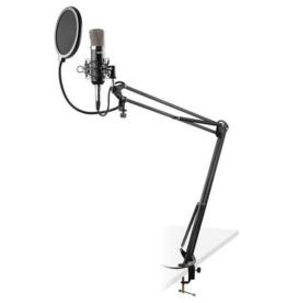 Vonyx Vonyx Studio set condensator microfoon CMS400B