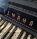 Yamaha U1 hoogglans zwart   Occasion