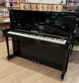 Ferd. Hofstein Ferd. Hoffstein 120 piano hoogglans zwart   Occasion