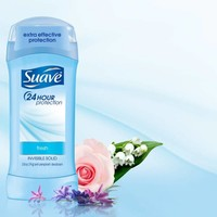Suave Invisible Solid - Fresh
