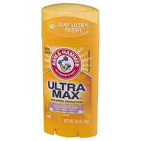 UltraMax - Powder Fresh