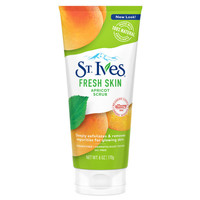 Fresh Skin - Apricot Scrub