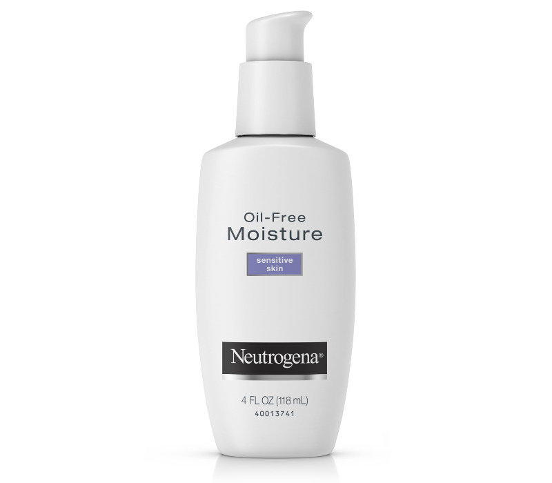 Oil-Free Moisture Sensitive Skin
