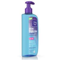 Acne Triple Clear Cleanser