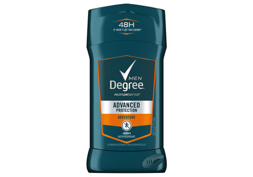 Degree Men Advanced Protection - Adventure