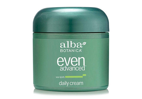 Alba Botanica Even Advanced Daily Cream