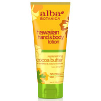 Hawaiian Hand & Body Lotion