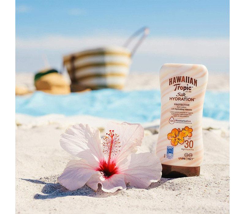 Silk Hydration Lotion Sunscreen