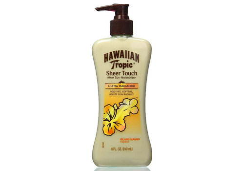 Hawaiian Tropic Sheer Touch After Sun