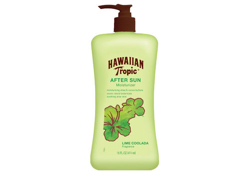 Hawaiian Tropic After Sun Lime Coolada