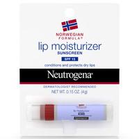 Lip Moisturizer SPF 15