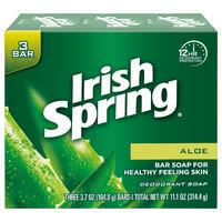 Aloe Bar Soap