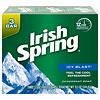 Irish Spring Icy Blast 3 Bar