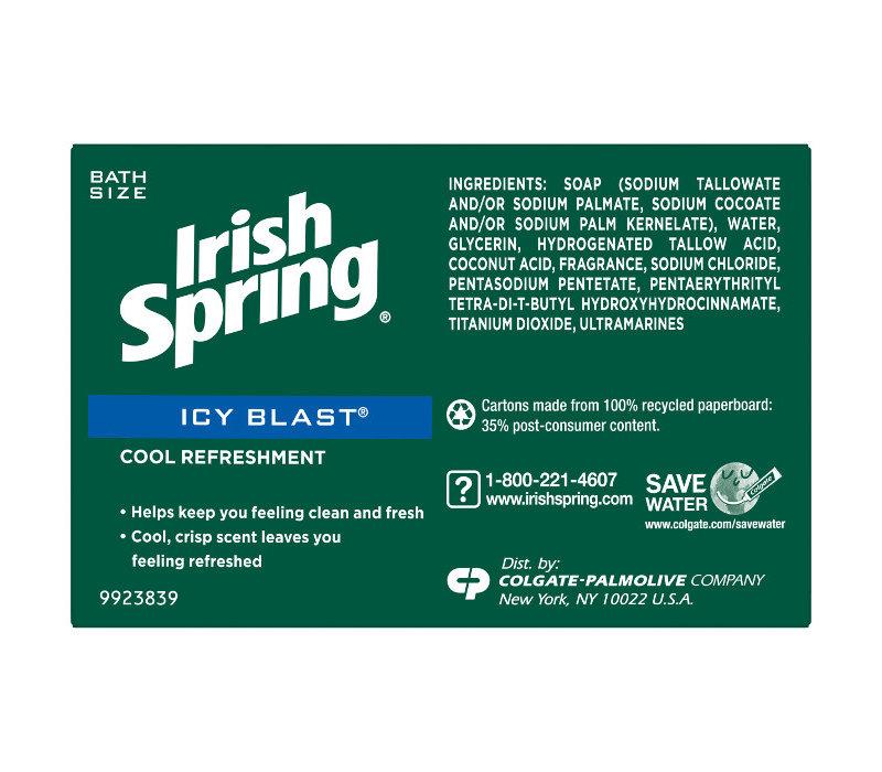 Icy Blast 3 Bar